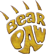 Bear Paw Tackle Logo