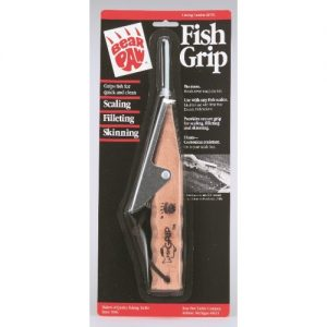 Bear Paw Tackle Fish Grip